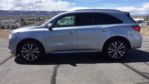 2019 Acura MDX for sale in Grand Junction, CO