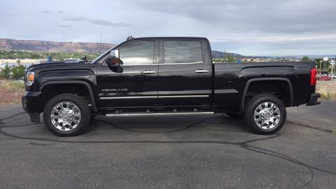 2019 GMC Sierra 2500HD for sale in Grand Junction, CO