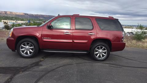 2008 GMC Yukon for sale in Grand Junction, CO
