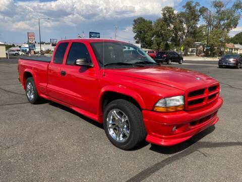 2003 Dodge Dakota for sale at Belcastro Motors in Grand Junction CO