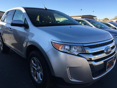 2013 Ford Edge for sale at Belcastro Motors in Grand Junction CO