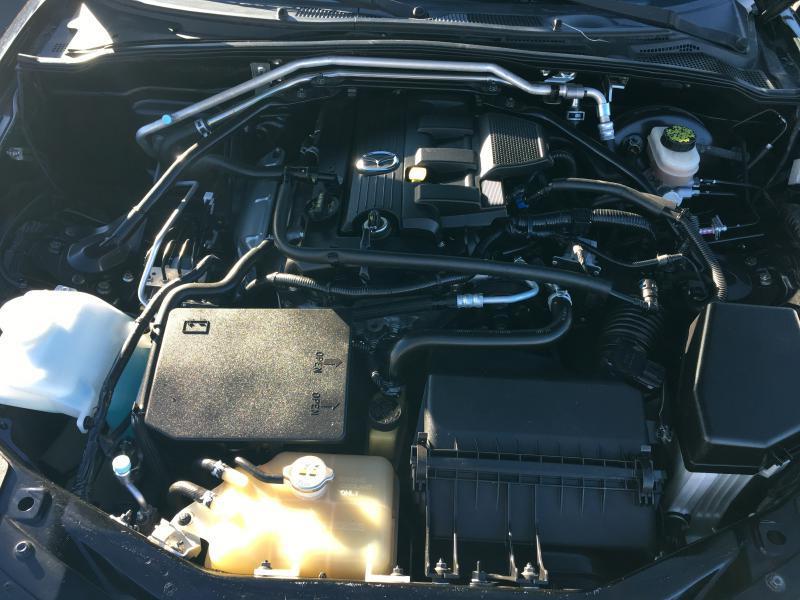 2007 Mazda MX-5 Miata for sale at Belcastro Motors in Grand Junction CO