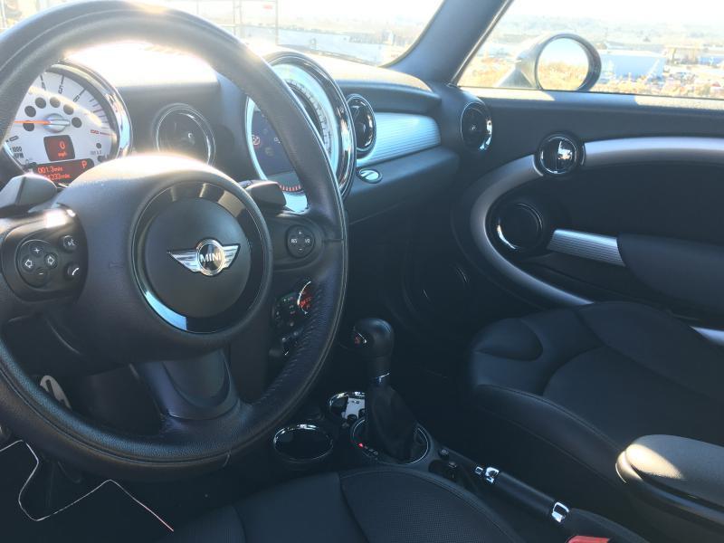 2012 MINI Cooper Hardtop for sale at Belcastro Motors in Grand Junction CO