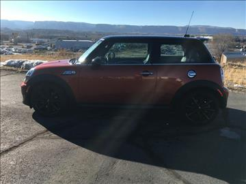 2012 MINI Cooper Hardtop for sale at Belcastro Motors in Grand Junction CO