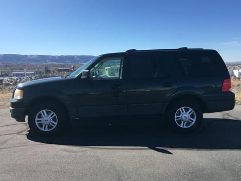 2004 Ford Expedition for sale at Belcastro Motors in Grand Junction CO