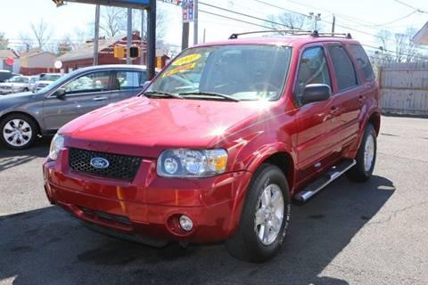 2007 Ford Escape for sale in Hatboro, PA