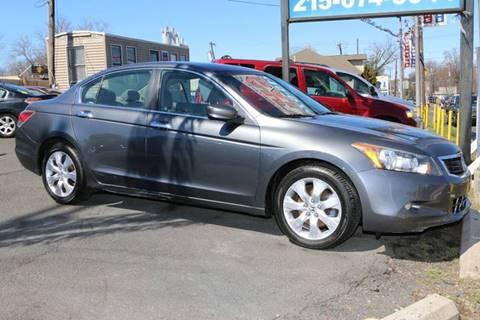 2008 Honda Accord for sale in Hatboro, PA