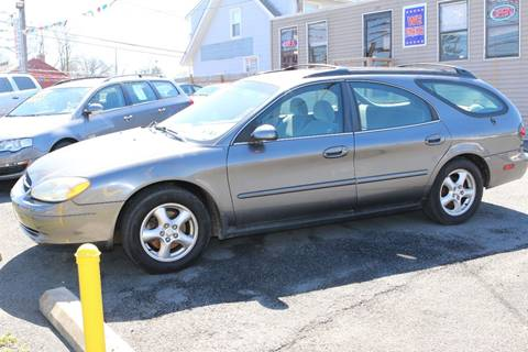 2002 Ford Taurus for sale in Hatboro, PA