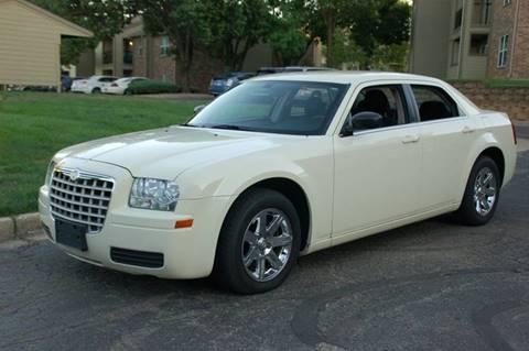 2007 Chrysler 300 for sale in Overland Park, KS