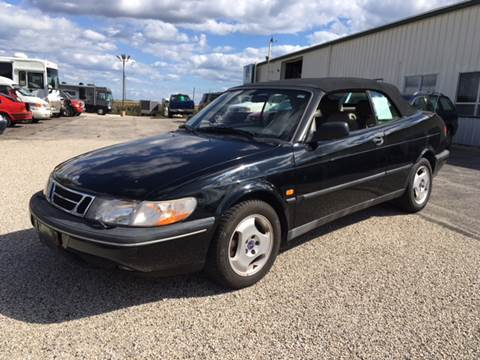 1997 Saab 900 for sale in Fredonia, WI