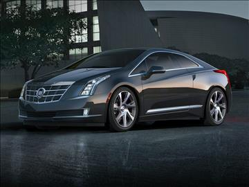 2014 Cadillac ELR for sale in Temecula, CA