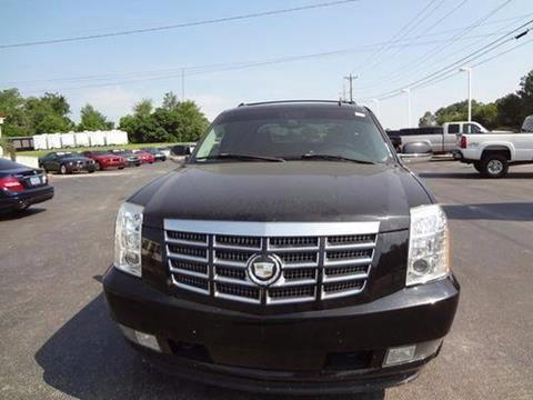 2007 Cadillac Escalade EXT for sale in West Columbia, SC