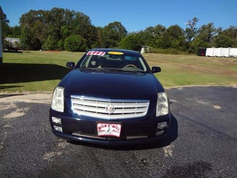 2005 Cadillac STS for sale in West Columbia, SC