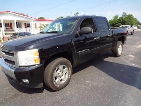 2009 Chevrolet Silverado 1500 for sale in West Columbia, SC