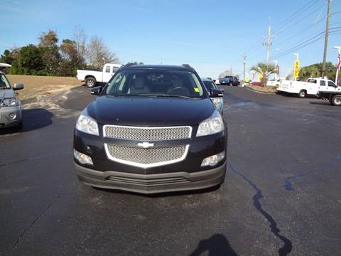 2012 Chevrolet Traverse for sale in West Columbia, SC