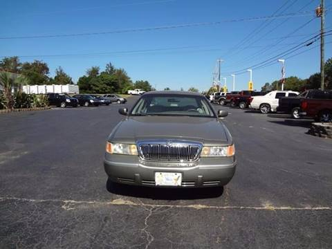 1999 Mercury Grand Marquis for sale in West Columbia, SC