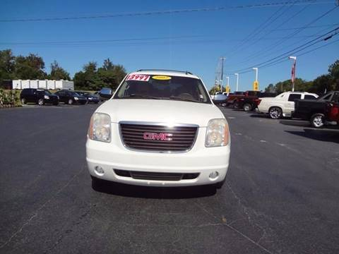 2007 GMC Yukon for sale at Rock 'n Roll Auto Sales in West Columbia SC