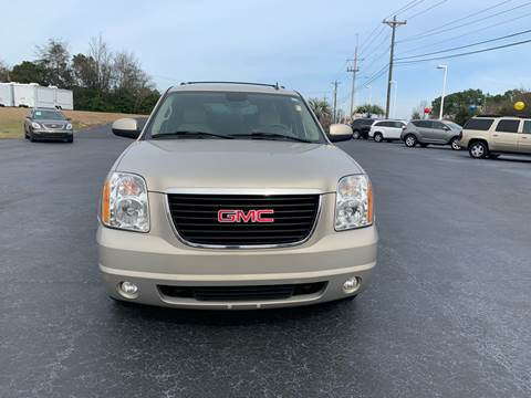 2007 GMC Yukon XL for sale in West Columbia, SC