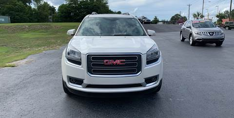 2014 GMC Acadia for sale in West Columbia, SC