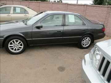 2000 Toyota Camry for sale in Colorado Springs, CO