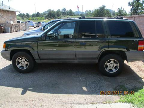 1997 Jeep Grand Cherokee for sale in Colorado Springs, CO