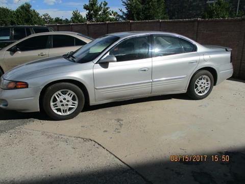 2005 Pontiac Bonneville for sale in Colorado Springs, CO