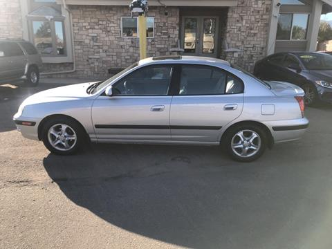 2005 Hyundai Elantra for sale in Colorado Springs, CO