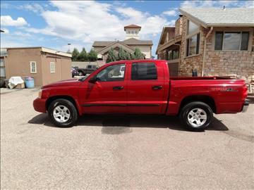 2006 Dodge Dakota for sale in Colorado Springs, CO