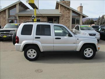 2006 Jeep Liberty for sale in Colorado Springs, CO