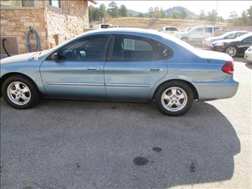 2006 Ford Taurus for sale in Colorado Springs, CO