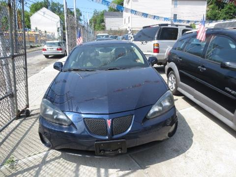 Pontiac Grand Prix For Sale In New Jersey Carsforsale Com