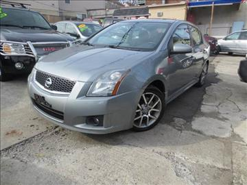 2007 Nissan Sentra for sale in Paterson, NJ