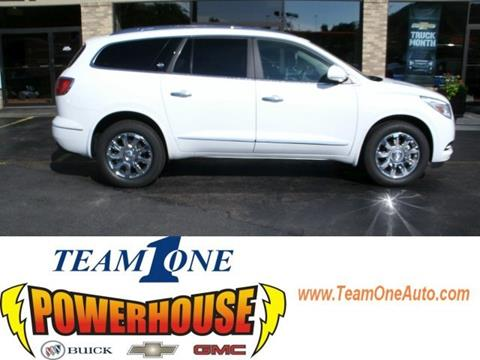 2017 Buick Enclave for sale in Oakland MD