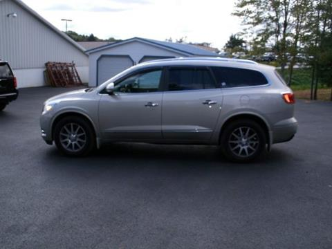 2014 Buick Enclave for sale in Oakland MD