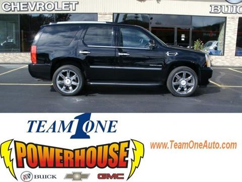 2014 Cadillac Escalade for sale in Oakland, MD