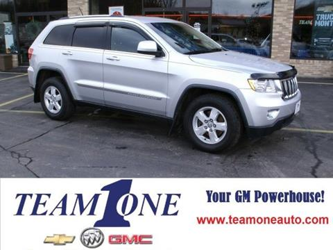2011 Jeep Grand Cherokee for sale in Oakland MD