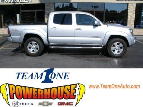 2011 Toyota Tacoma for sale in Oakland MD