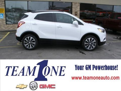 2017 Buick Encore for sale in Oakland MD