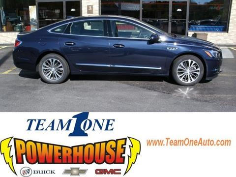 2017 Buick LaCrosse for sale in Oakland, MD