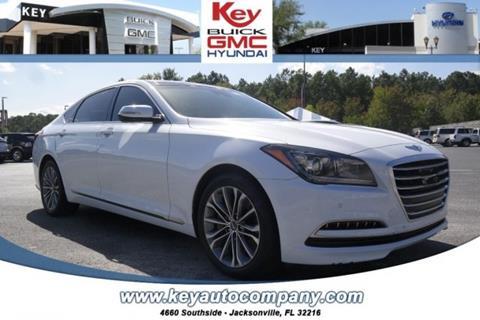 2015 Hyundai Genesis for sale in Jacksonville, FL