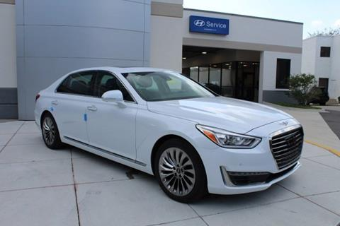 2018 Genesis G90 for sale in Jacksonville, FL