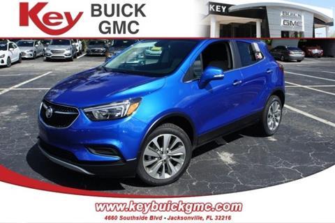 2018 Buick Encore for sale in Jacksonville, FL