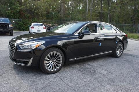 2018 Genesis G90 for sale in Jacksonville, FL