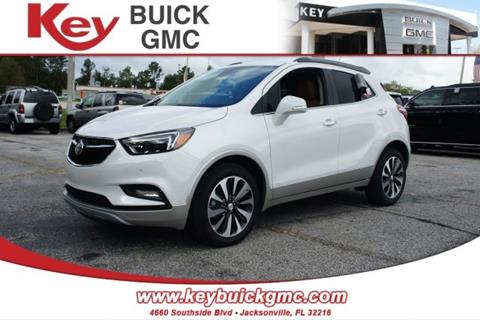 2018 Buick Encore for sale in Jacksonville, FL