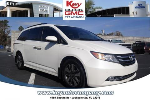 Key Buick GMC Hyundai 4660 Southside Blvd Jacksonville, FL Auto ...