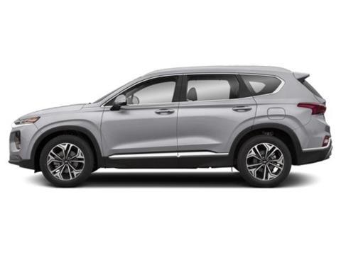 2019 Hyundai Santa Fe for sale in Jacksonville, FL