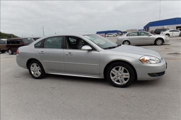 2011 Chevrolet Impala for sale in Miami, FL