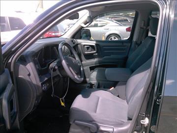 2013 Honda Ridgeline for sale in Miami, FL