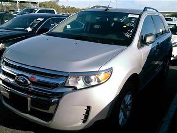 2013 Ford Edge for sale in Miami, FL