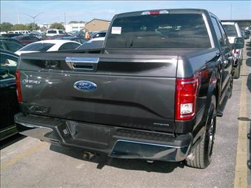 2015 Ford F-150 for sale in Miami, FL